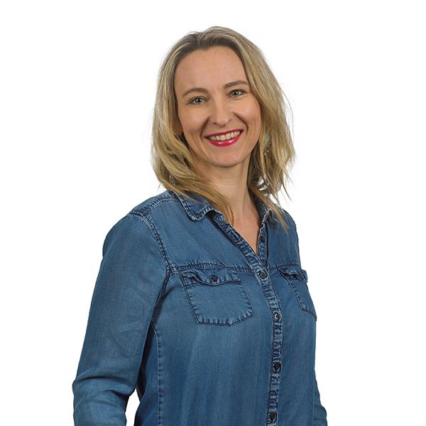 Linda Kůstková