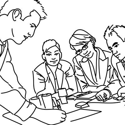 26. 9. 2019 – setkání pracovní skupiny Pro financování