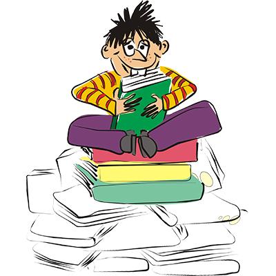 27. 2. 2020 – Čtenářská gramotnost k rozvoji potenciálu každého žáka