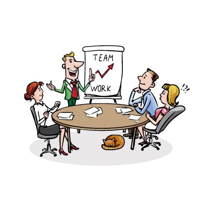 25. 6. 2020 – Setkání členů skupiny pro financování